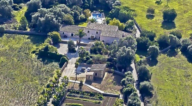 Villa in Santa Eugènia, Balearic Islands, Spain 1