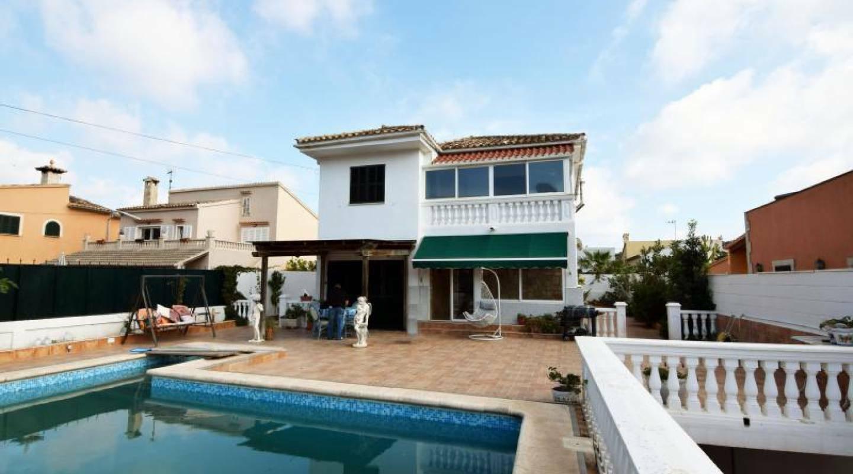 Villa in El Toro, Balearic Islands, Spain 1