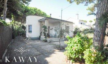Villa en Casteldefels, Cataluña, España 1