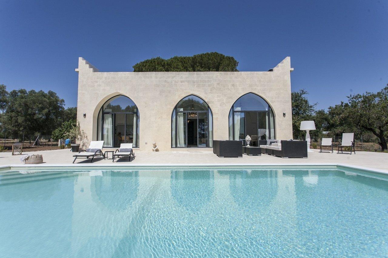 Villa in Francavilla Fontana, Apulia, Italy 1