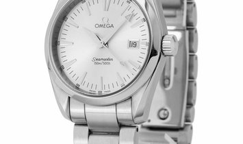 Omega Seamaster Aqua Terra 150 M 2518.30.00, Baton, 2008, Very Good, Case material Stee