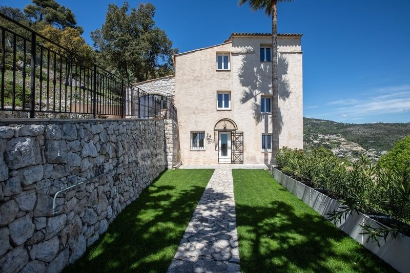 House in Falicon, Provence-Alpes-Côte d'Azur, France 1 - 11142634