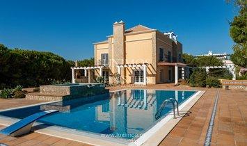 Villa in Castro Marim, Algarve, Portugal 1