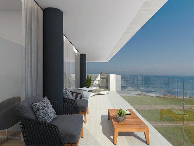 Apartment in Valadares, Porto, Portugal 1