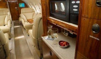 2006 Hawker 850XP 258800
