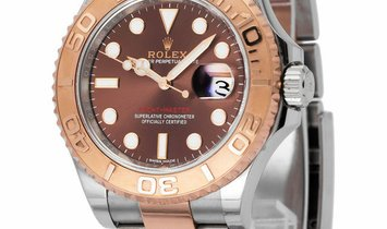 Rolex Yacht-Master 116621, Baton, 2017, Good, Case material Steel, Bracelet material: S