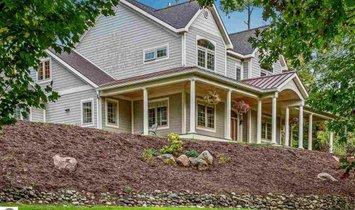 Casa a Williamsburg, Michigan, Stati Uniti 1