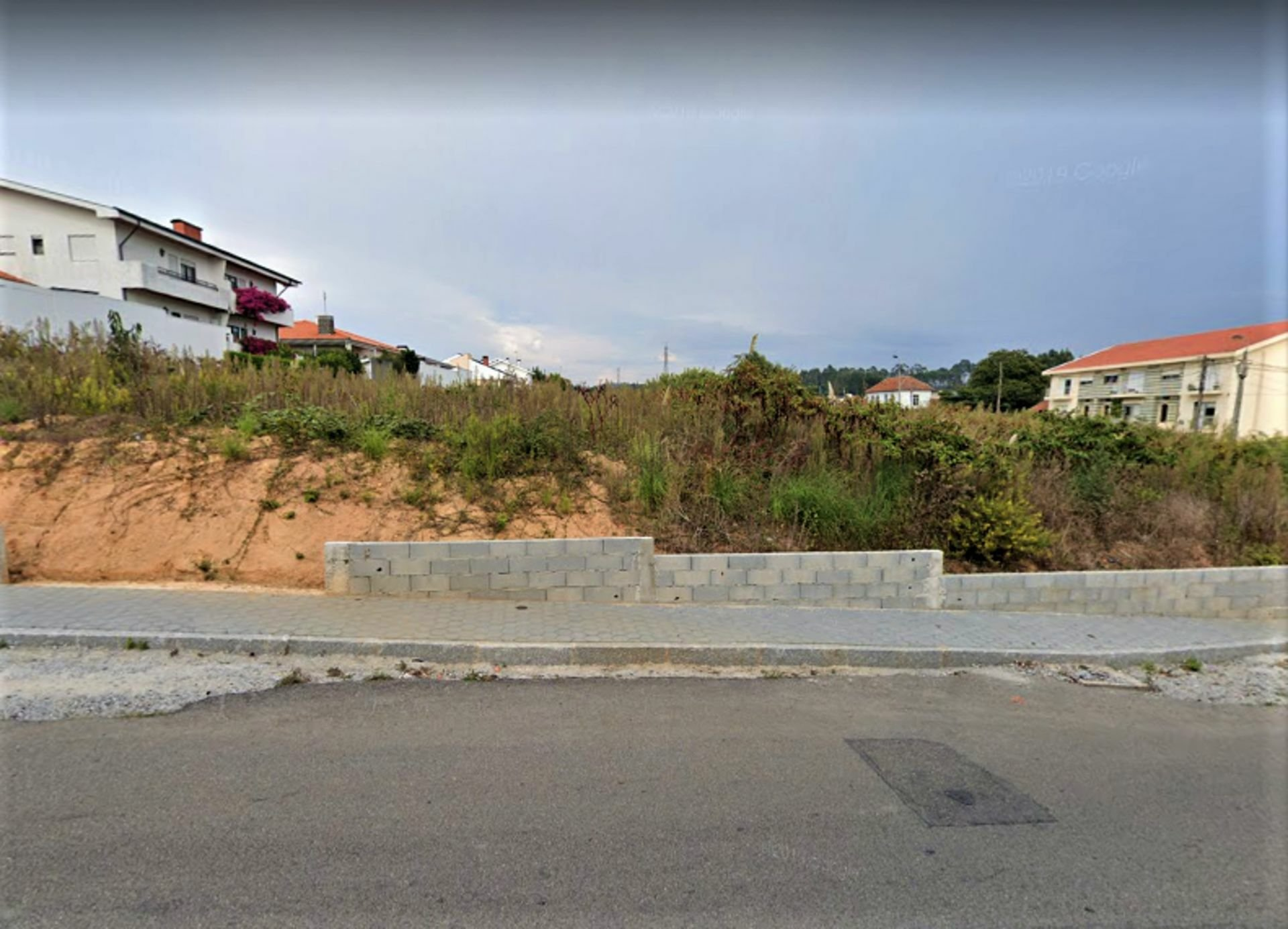 Land in Porto District, Portugal 1