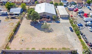 Casa en Fort Bliss, Texas, Estados Unidos 1