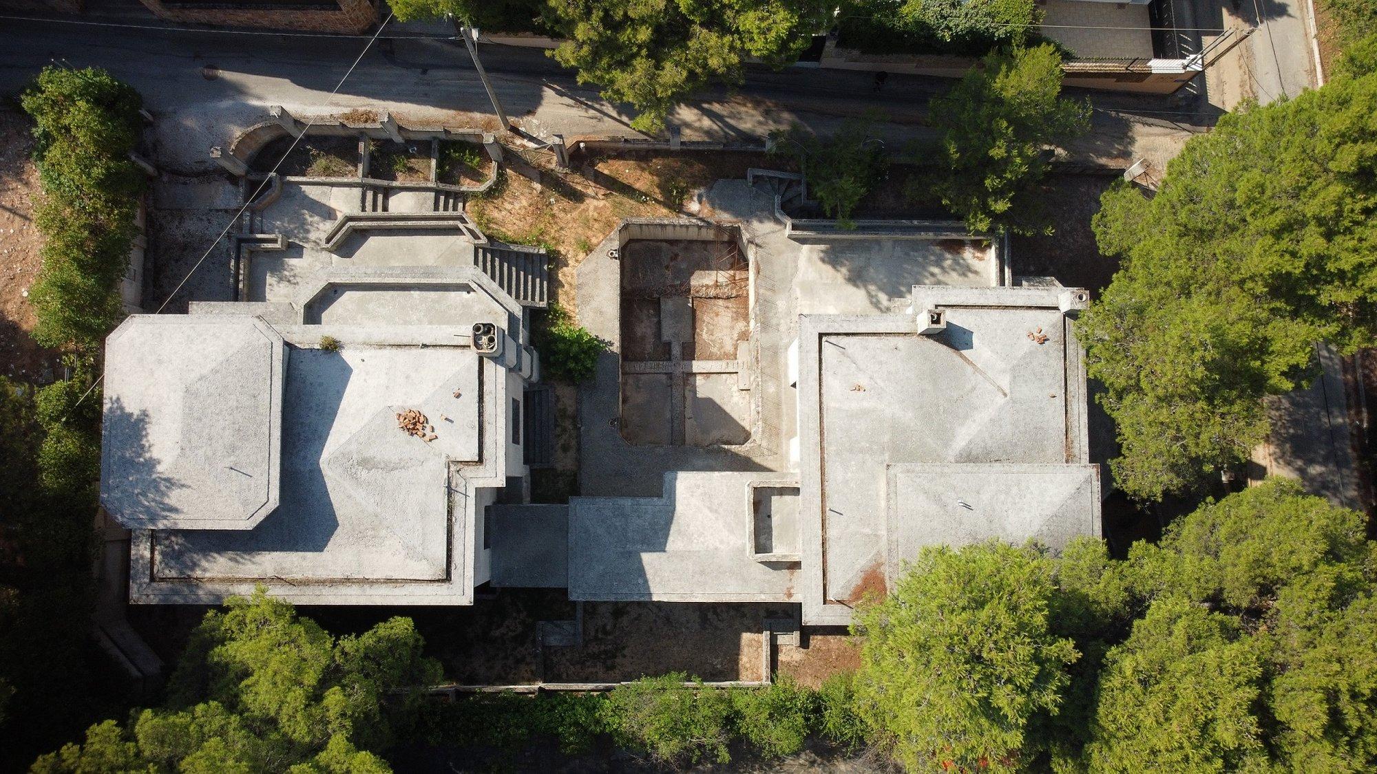 House in Ekali, Decentralized Administration of Attica, Greece 1 - 11144626