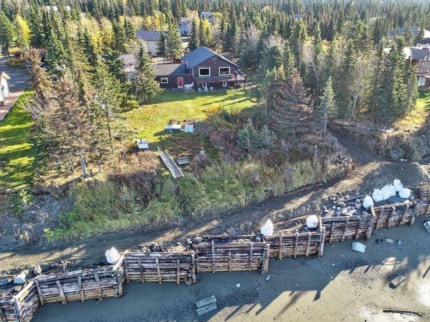 House in Kenai, Alaska, United States 1