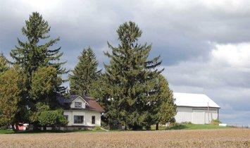 Haus in Fremont, Wisconsin, Vereinigte Staaten 1
