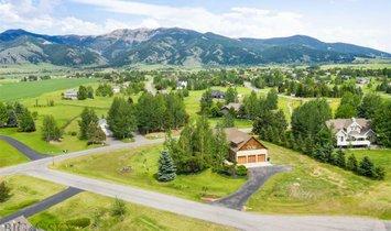 Maison à Bozeman, Montana, États-Unis 1