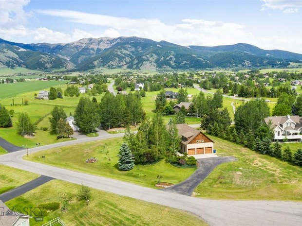 House in Bozeman, Montana, United States 1