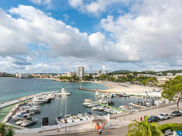 Apartment in Palma Nova, Balearic Islands, Spain 1