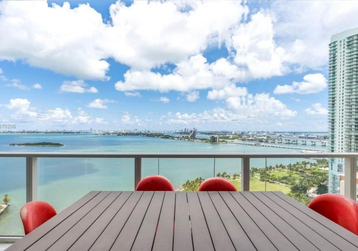 Apartment in United States Minor Outlying Islands 1