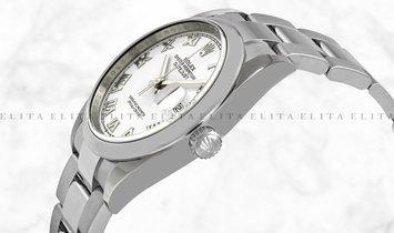 Rolex Datejust 36 126200-0008 Oystersteel White Dial Oyster Bracelet