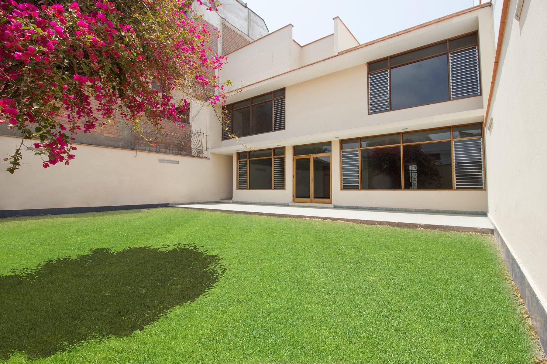 Haus in Distrikt Lima, Metropolitan Municipality of Lima, Peru 1 - 11147525
