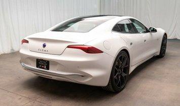 2020  Revero GT