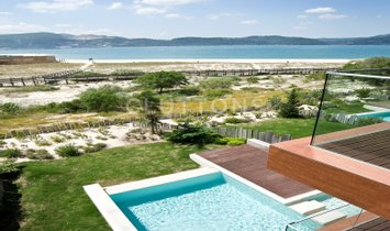 Апартаменты в Setubal, Португалия 1