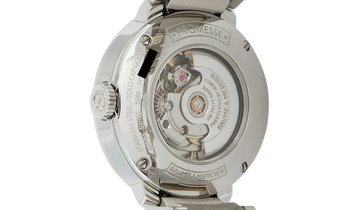 Baume & Mercier Baume & Mercier Promesse Watch M0A10183