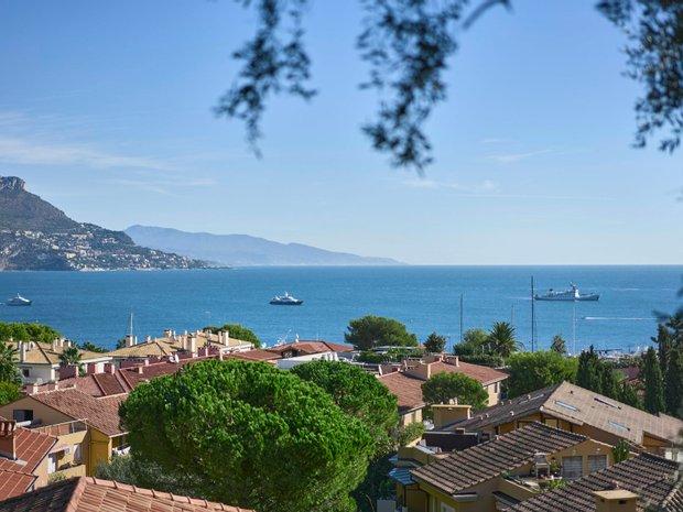 House in Saint-Jean-Cap-Ferrat, Provence-Alpes-Côte d'Azur, France 1
