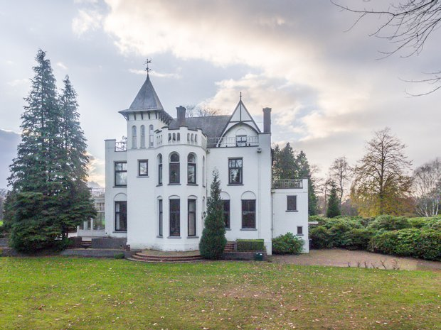 House in Griendtsveen, Limburg, Netherlands 1