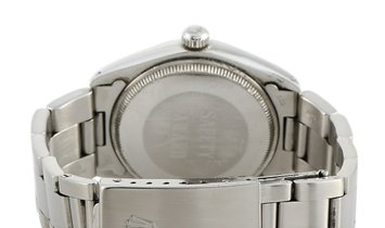 Rolex Rolex Air-King Pool Intairdril Watch 5500