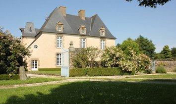 Haus in Saint-Malo, Bretagne, Frankreich 1