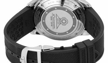 Jaeger-LeCoultre Polaris Memovox  Q9038670, Baton, 2018, Very Good, Case material Steel