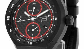 Porsche Design Monobloc Actuator Limited Edition 6031.6.01.008.05.2, Baton, 2017, Good,