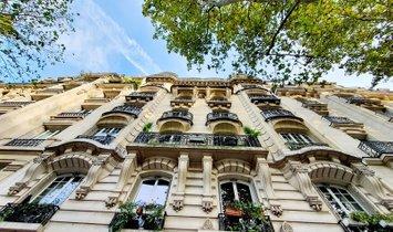 Appartement en Paris, France 1