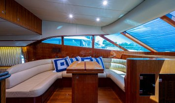 RED MOON 70' (21.34m) Johnson 2010