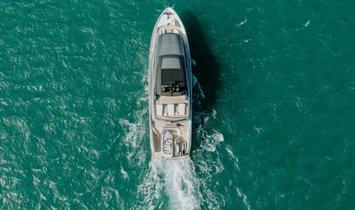 ZAZZAZU II 87' (26.52m) Sanlorenzo 2018
