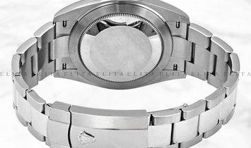 Rolex Datejust 36 126200-0006 Oystersteel Blue Dial Oyster Bracelet