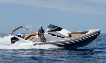 MASTER 996 GP