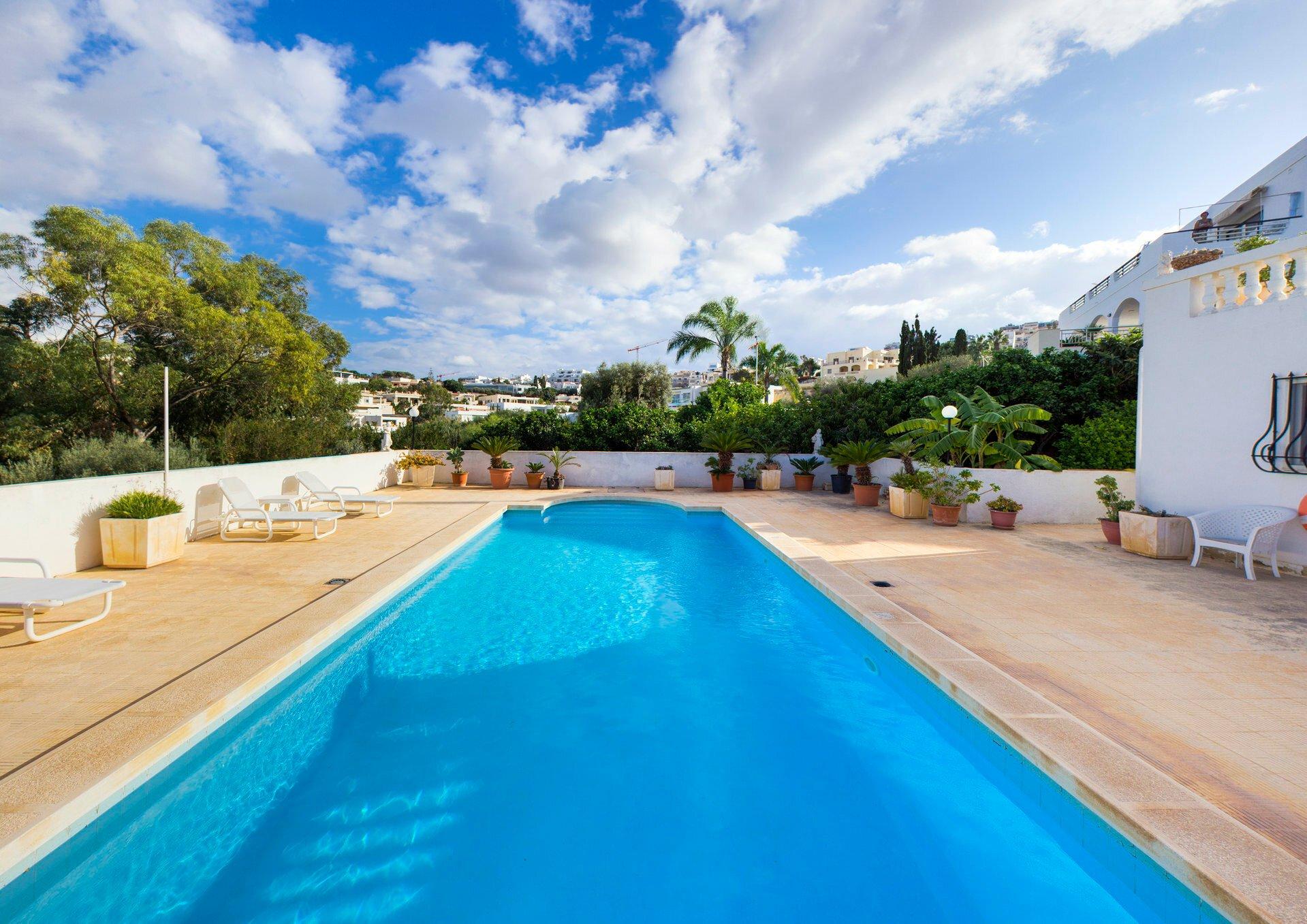 Villa in Mellieha, Malta 1