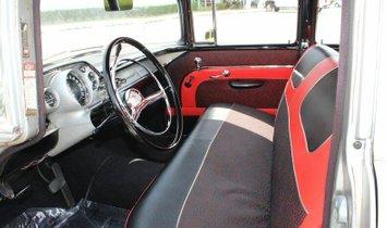 Chevrolet Del-Ray Stationwagon