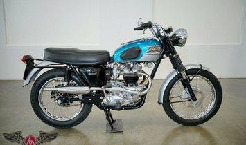 1965 Triumph T120C Bonneville