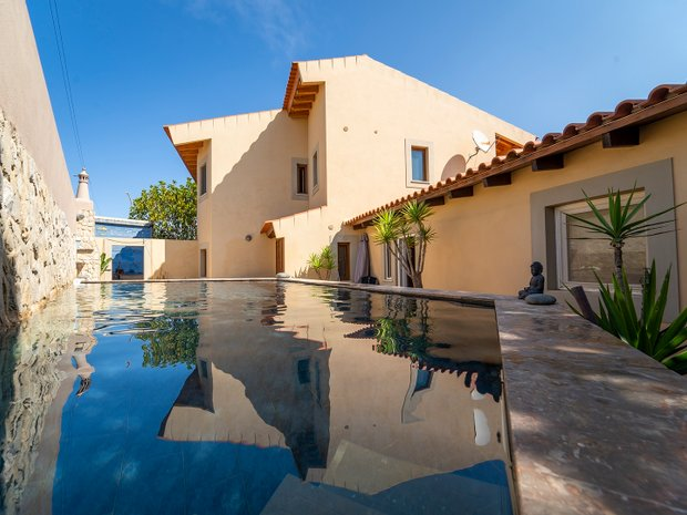 House in Vila do Bispo, Algarve, Portugal 1
