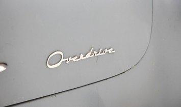 1953 Ford Customline Sedan