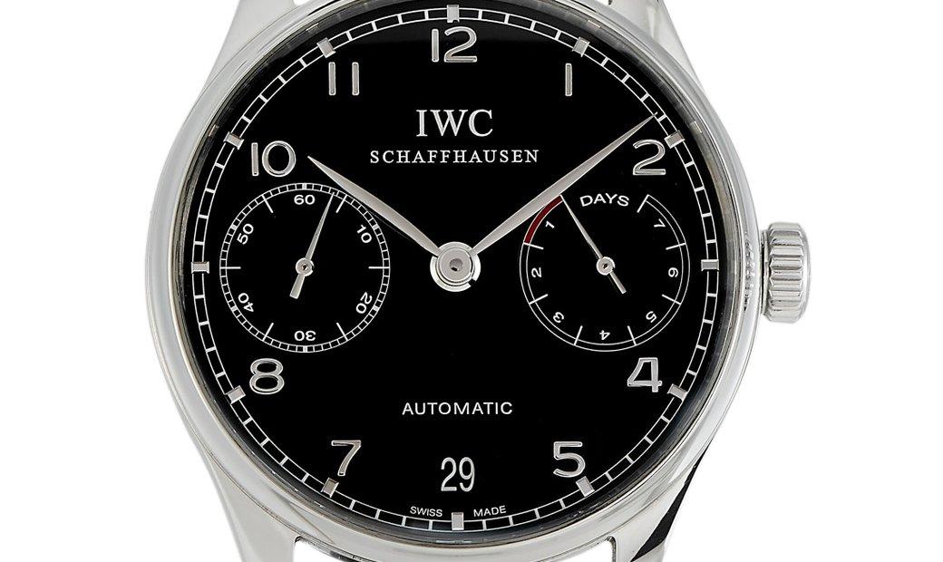 IWC IWC Portugieser Automatic Watch IW500109