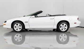 1997 Chevrolet Camaro Z/28 30th Anniversary