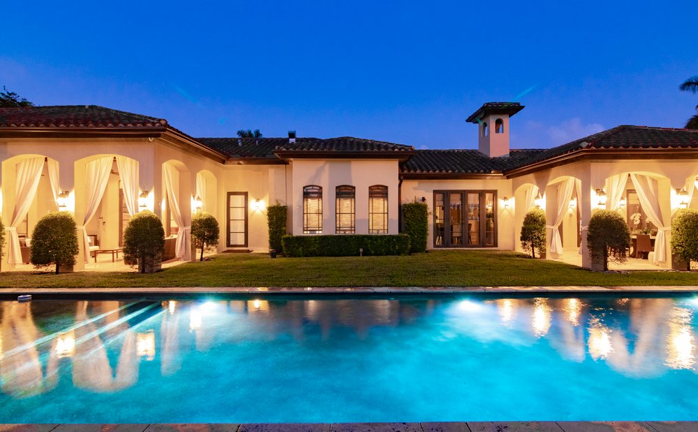 Luxury homes for sale in Miami, Florida | JamesEdition