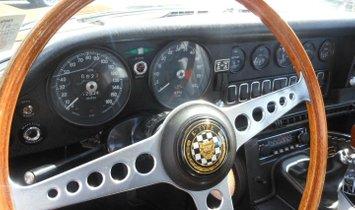 1969 Jaguar E-type Series 2