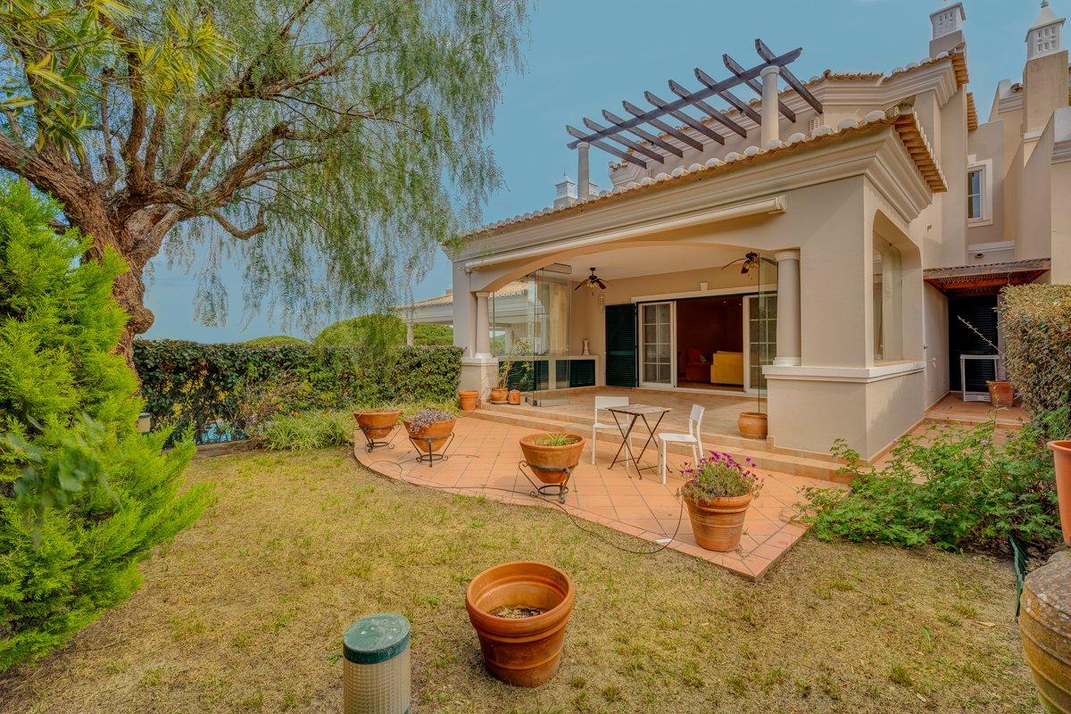 House in Almancil, Algarve, Portugal 1