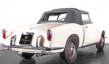 1959 Fiat 1200
