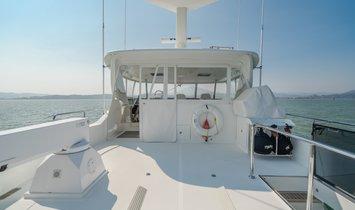 BIG SKY 68' (20.72m) Ocean Alexander 2010