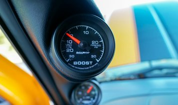 2008 Chevrolet Silverado 7.0L LS Supercharged