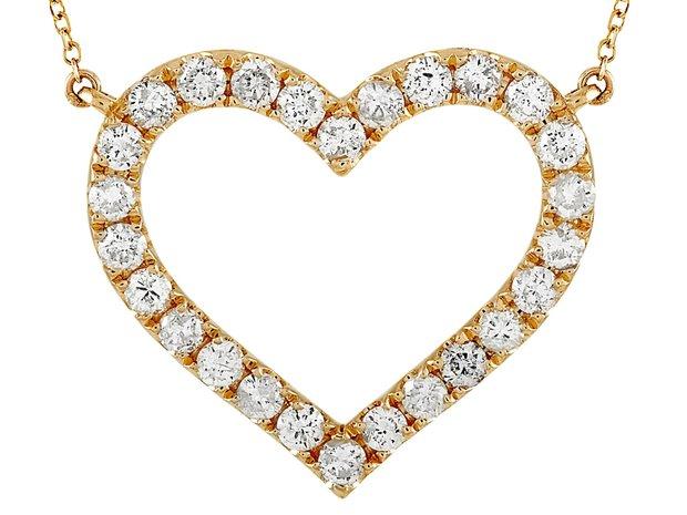 LB Exclusive LB Exclusive 14K Yellow Gold 1.15 ct Diamond... (11149919)
